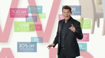 Rooms to Go Coupon Sale TV Spot, 'Save Big Money' - Thumbnail 4
