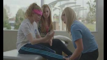 OrthoCarolina TV Spot, 'Soccer'