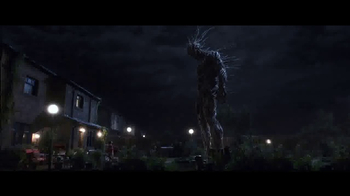 A Monster Calls - Alternate Trailer 3