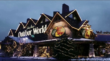 Bass Pro Shops Christmas Sale TV Spot, 'Slippers and e-Gift Cards' - Thumbnail 1