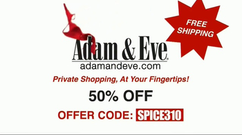 Adam & Eve TV Spot, 'Discreet' - Thumbnail 10