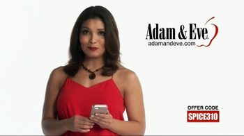 Adam & Eve TV Spot, 'Discreet' - Thumbnail 2