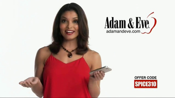 Adam & Eve TV Spot, 'Discreet' - Thumbnail 3