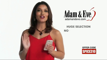 Adam & Eve TV Spot, 'Discreet' - Thumbnail 4
