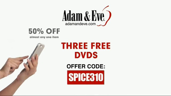 Adam & Eve TV Spot, 'Discreet' - Thumbnail 7
