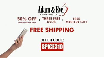 Adam & Eve TV Spot, 'Discreet' - Thumbnail 8