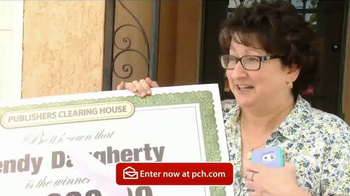 Publishers Clearing House TV Spot 'Even Better: February 2017' - Thumbnail 2