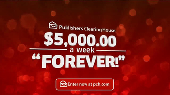 Publishers Clearing House TV Spot 'Even Better: February 2017' - Thumbnail 5