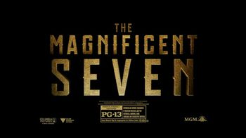 Time Warner Cable On Demand TV Spot, 'The Magnificent Seven'