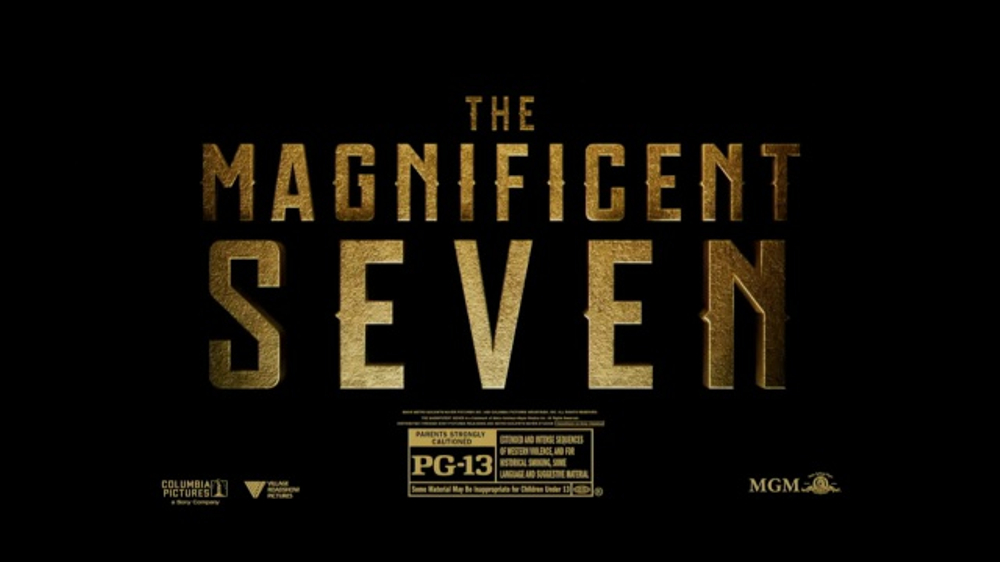Time Warner Cable On Demand TV Commercial, 'The Magnificent Seven' - Video