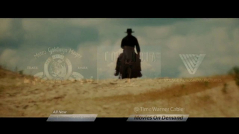 Time Warner Cable On Demand TV Spot, 'The Magnificent Seven' - Thumbnail 2