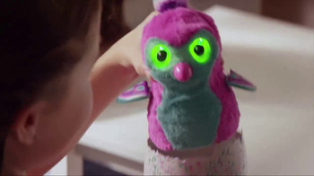 Hatchimals TV Spot, 'Happy New Year' - Thumbnail 3