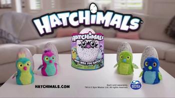 Hatchimals TV Spot, 'Happy New Year' - Thumbnail 8