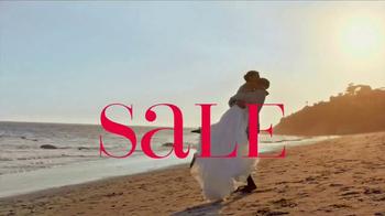 David's Bridal Sale TV Spot, 'Bridesmaid Dresses'