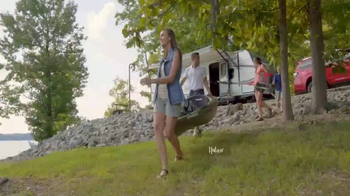 Camping World TV Spot, 'Connect to Nature' - Thumbnail 1