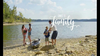 Camping World TV Spot, 'Connect to Nature' - Thumbnail 2