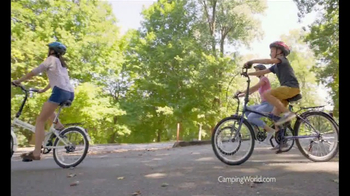 Camping World TV Spot, 'Connect to Nature' - Thumbnail 4
