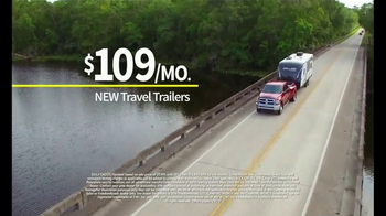 Camping World TV Spot, 'Connect to Nature' - Thumbnail 5