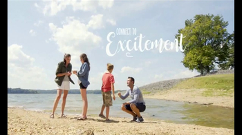Camping World TV Spot, 'Connect to Nature' - Thumbnail 6