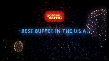 Golden Corral Prime Rib & Shrimp Trio TV Spot, 'Kick Off the New Year' - Thumbnail 9