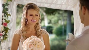 The General TV Spot, 'Wedding' - 17574 commercial airings