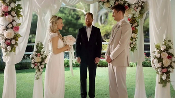 The General TV Spot, 'Wedding' - Thumbnail 1