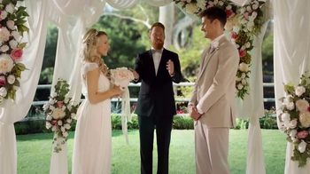 The General TV Spot, 'Wedding' - Thumbnail 2