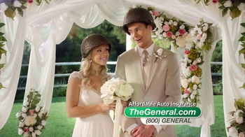 The General TV Spot, 'Wedding' - Thumbnail 7