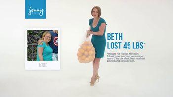 Jenny Craig TV Spot, '20 Pounds for 20 Dollars'