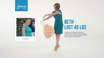 Jenny Craig TV Spot, '20 Pounds for 20 Dollars' - Thumbnail 2