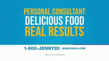 Jenny Craig TV Spot, '20 Pounds for 20 Dollars' - Thumbnail 4