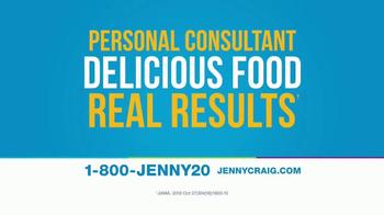 Jenny Craig TV Spot, '20 Pounds for 20 Dollars' - Thumbnail 5