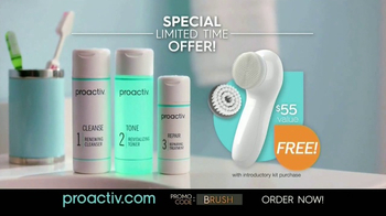 Proactiv TV Spot, 'Towel Drop' Featuring Olivia Munn - Thumbnail 10