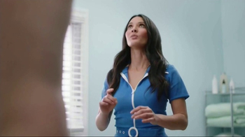 Proactiv TV Spot, 'Towel Drop' Featuring Olivia Munn - Thumbnail 6