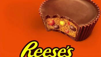 Reese's Pieces Cup TV Spot, 'Cupfusion: It's a Revolution' - Thumbnail 4