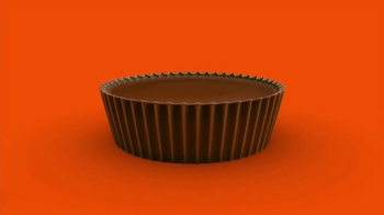 Reese's Pieces Cup TV Spot, 'Cupfusion: It's a Revolution' - Thumbnail 1