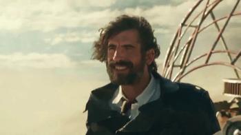 Dos Equis TV Spot, 'El nuevo hombre más interesante: arena' [Spanish] - Thumbnail 2