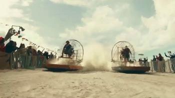 Dos Equis TV Spot, 'El nuevo hombre más interesante: arena' [Spanish] - Thumbnail 3