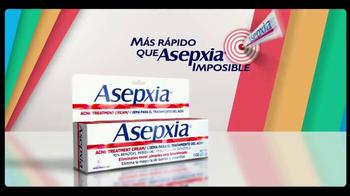 Asepxia Acne Treatment Cream TV Spot, 'Jesús' [Spanish] - Thumbnail 7