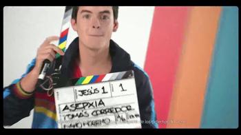 Asepxia Acne Treatment Cream TV Spot, 'Jesús' [Spanish] - Thumbnail 1