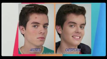 Asepxia Acne Treatment Cream TV Spot, 'Jesús' [Spanish] - Thumbnail 5