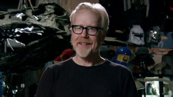 Brain Candy Live TV Spot, 'Blow Your Mind' Featuring Adam Savage - Thumbnail 1