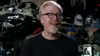 Brain Candy Live TV Spot, 'Blow Your Mind' Featuring Adam Savage - Thumbnail 7