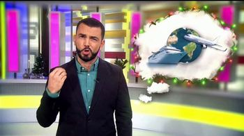 Telemundo TV Spot, 'Regalar en grande: sorteo' [Spanish]