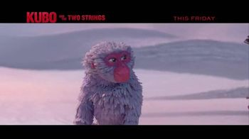 Kubo and the Two Strings - Alternate Trailer 38
