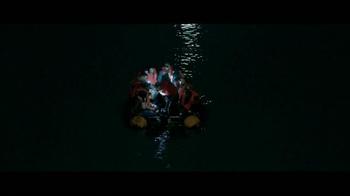 VISA TV Spot, 'The Swim' Featuring Yusra Mardini - Thumbnail 2