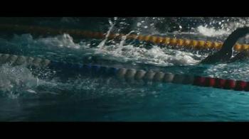 VISA TV Spot, 'The Swim' Featuring Yusra Mardini - Thumbnail 5