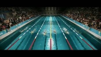 VISA TV Spot, 'The Swim' Featuring Yusra Mardini - Thumbnail 7