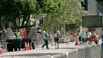 SafeAuto TV Spot, 'Fun Run' - Thumbnail 1