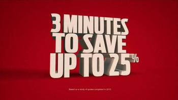 SafeAuto TV Spot, 'Fun Run' - Thumbnail 4